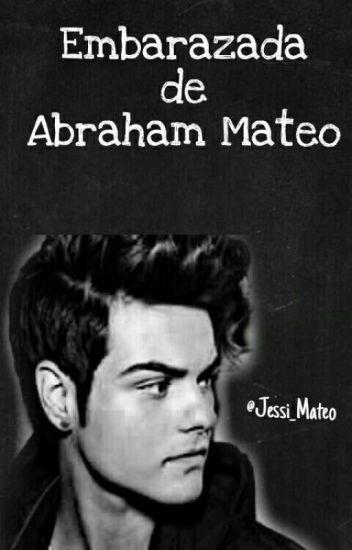 Embarazada De Abraham Mateo