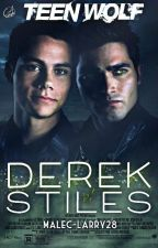 Derek Et Stiles by marinew62