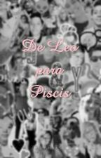 De Leo, Para Piscis by YulizhaLDwarwelous