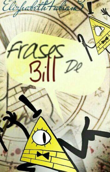 Frases De Bill Cipher (Gravity Falls)