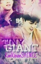 Tiny Giant {VMIN} by BTSKATARMY