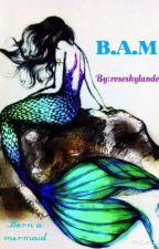 B.A.M by roseskylander