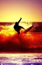 Surfer's Dream by Tiger225