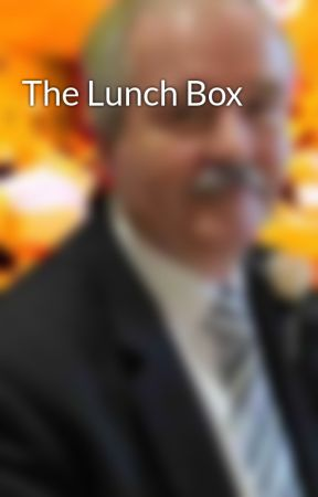 The Lunch Box by PhilipCatshill