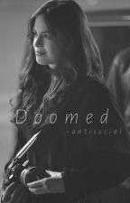 Doomed   Jason Todd [UNDER EDITING] by Deadrisingnova