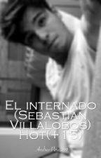 El internado (Sebastian Villalobos)  by AndreaPerez799