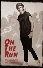 On the Run (One Direction Zombie Apocalypse) by kaykay491
