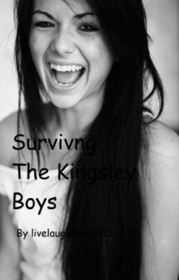 Surviving the Boys {Completed}
