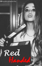Red Handed- Lucaya by mysticalsabrina