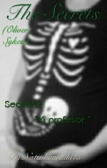 The Secrets(Oliver Sykes)