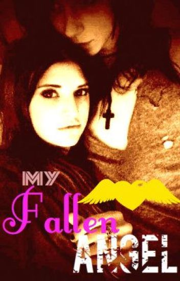 My Fallen Angel (COMPLETE)