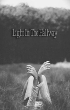 Light In The Hallway ••• Glee by just-space