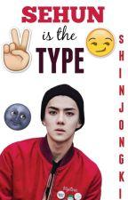 Sehun is the type by ShinJongKi