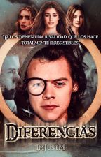 Diferencias | Harry/Marcel Styles by ImJustM