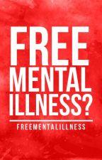 What is FreeMentalIllness by FreeMentalIllness