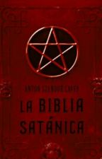 Bíblia Sacro Satânica by DanilloVieira8