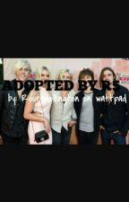 Adopted By R5 by Rourtdellington