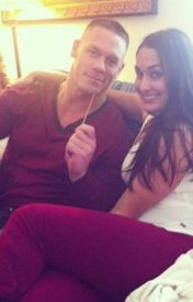 The Greatest Story Love Has Ever Told: John Cena and Nikki Bella by jamooh