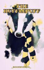 The Hufflepuff- A Draco Malfoy Love Story by _bookwormjo_