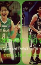 Forever Again (Ara Galang and Thomas Torres fanfiction) One Shot Story by thisway27