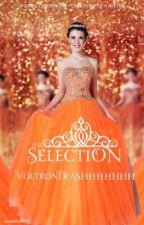 The Selection by VoltronTrashhhhhhh