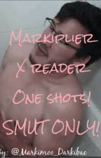 Markiplier X Reader : one shots (SMUT ONlY) by Markimoo_darkibae