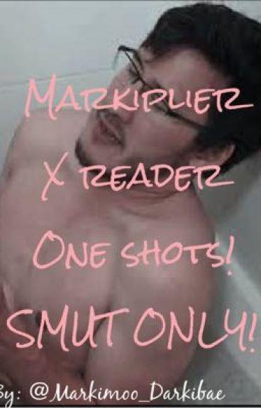 Markiplier X Reader : one shots (SMUT ONlY)