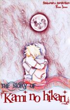 The story of kami no hikari by Doubles_R