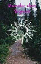 Mundo dos Signos ♥ by Aninha280249