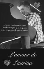 L'amour de Laurina (Charlie Puth fanfiction) by lovecp4ever