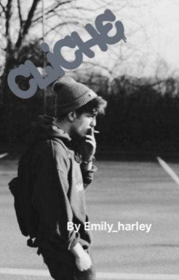 Cliché (boyxboy) *Ryan and Carson's Story*