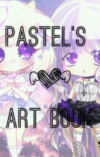 Pastel's Art Book by Pastel-Ghost-