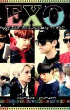 exo funny days by exoKimjoinginlover