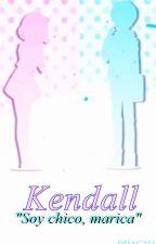 Kendall by DDAG231