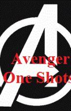 Avenger One Shots by RavenHawk1