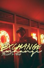 Exchange. || Bryson Tiller by tillers-ting