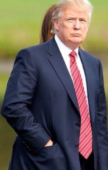 Trumpalicious ( Donald Trump x Reader SMUT/NSFW)