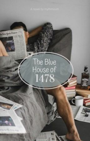 The Blue House of 1478 (preview) M/M by mythmouth