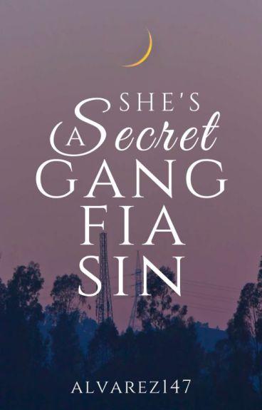 She's a secret Gangfiasin#Wattys2016