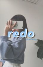 REDO | MEANIE by domi-noes