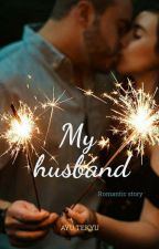 My Husband by AyuSlalu