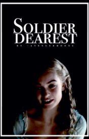 Soldier Dearest ∘ Steve Rogers [1] by -avengermoons
