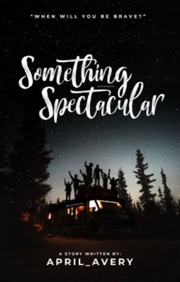 Something Spectacular