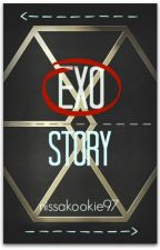 | ✔ |EXO Story [FF] by nissakookie97