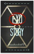 | ✔ |EXO Story [FF] by nissakookie97