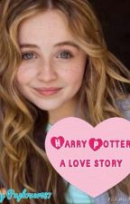 The Day We Met (Harry Potter Love Story) - WriterPersonWhoIs