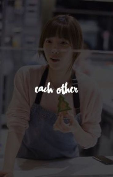each other / wonwoo