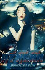 Athena 100  by almaleon1