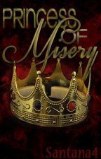 Princess of Misery by Santana4
