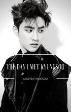 The day I met Kyungsoo [COMPLETED] by SassySatanOfSoo